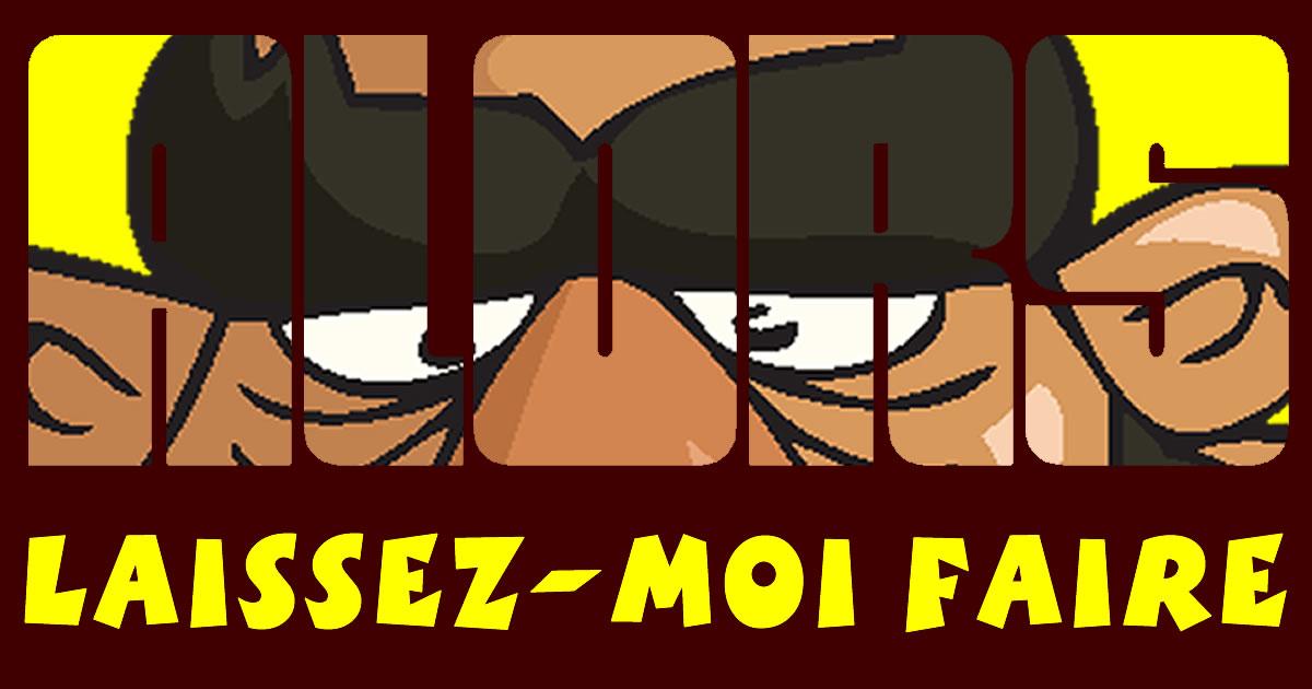 Atelier Atout Fer - Solers - Laissez Moi Faire