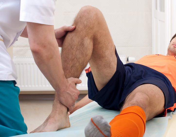 Ostéopathe Sportif, Nicolas Cornevin Ostéo spécialisé dans le traitement du sportif - Coubert 77170